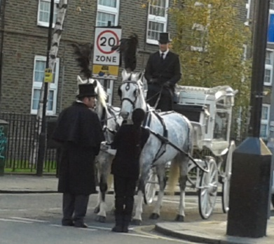 East End Funeral