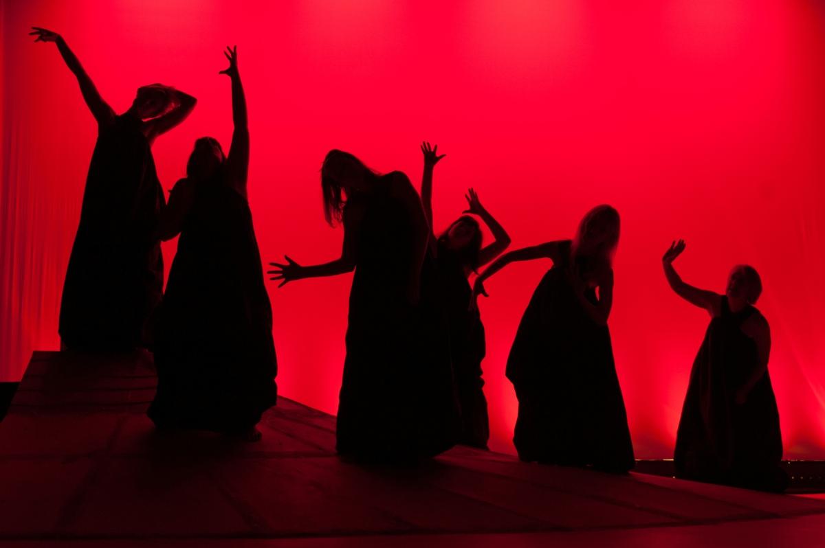 Essays about the trojan women
