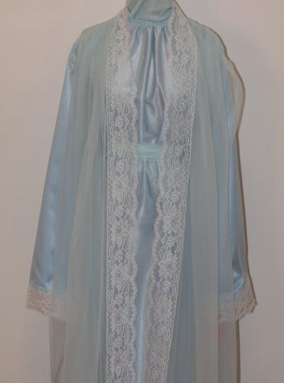 2. Burial Dress