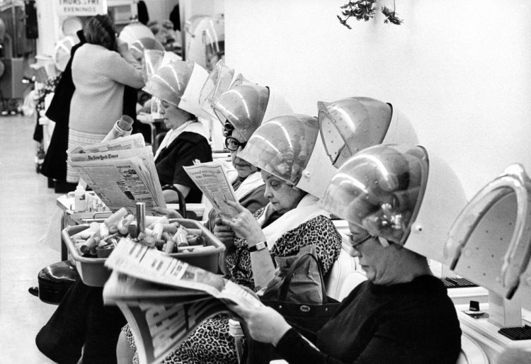 4. Beauty Parlor