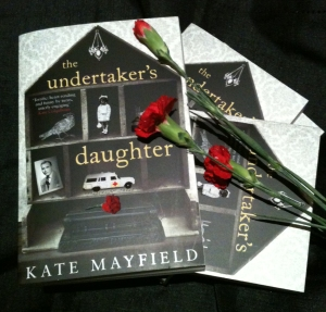 Paperback UK Mayfield