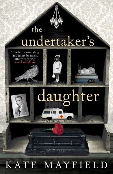 The Undertakers Daughter