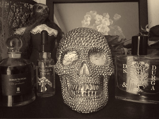 Image 2 - Death and Perfume