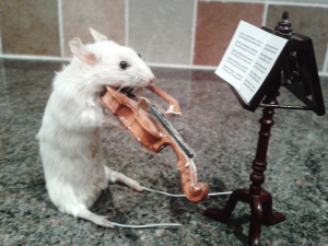 mouse-plays-violin