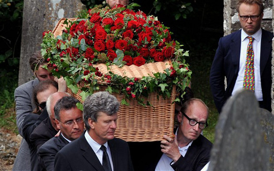 How Celebrity Funerals Influence the Traditional Funeral – Death ...