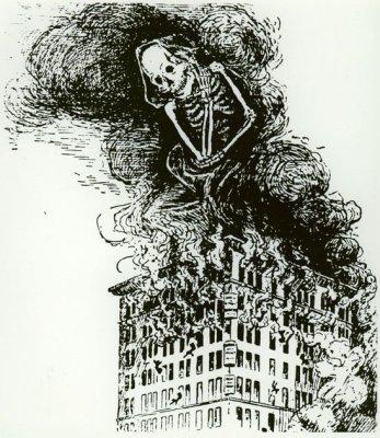 skeletonrising