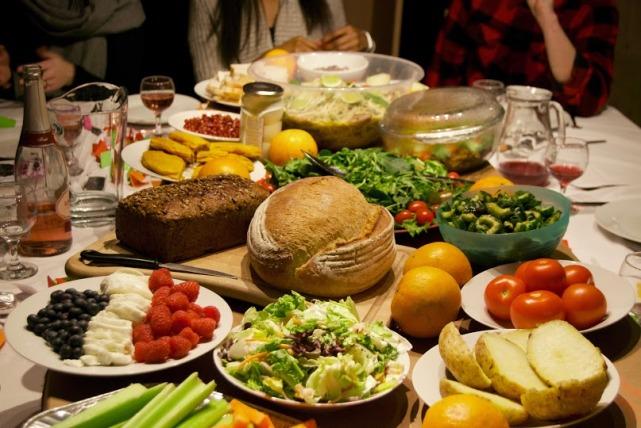 Feast of Life, Taste of Death3