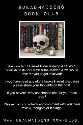 Deadmaidens Book Club