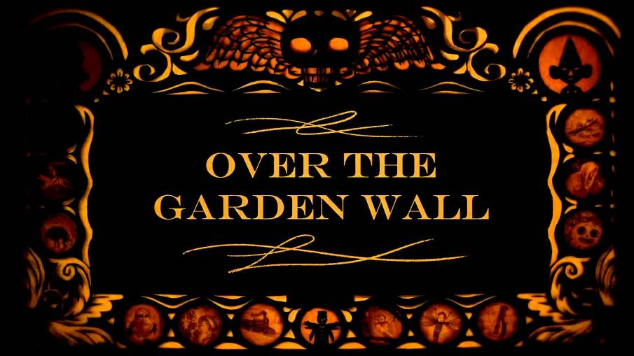 Over The Garden Wall Children Death And The Mystery Of The Unknown