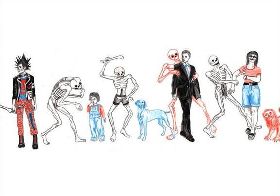 danse macabre 4