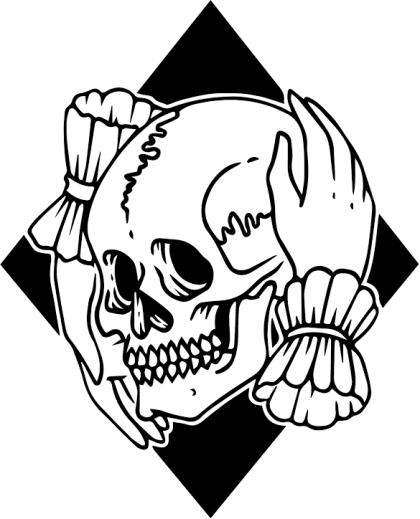 D&M Conference Logo (Lozzy Bones)